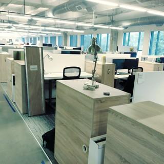 Modern office furniture Austin