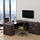 Thumbnail: A16  L shape desk with 1 B.B.F. & combo lateral file.