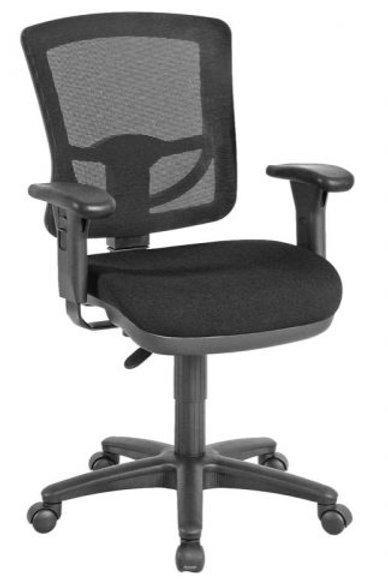 8501 Value Task Chair . Mesh back .