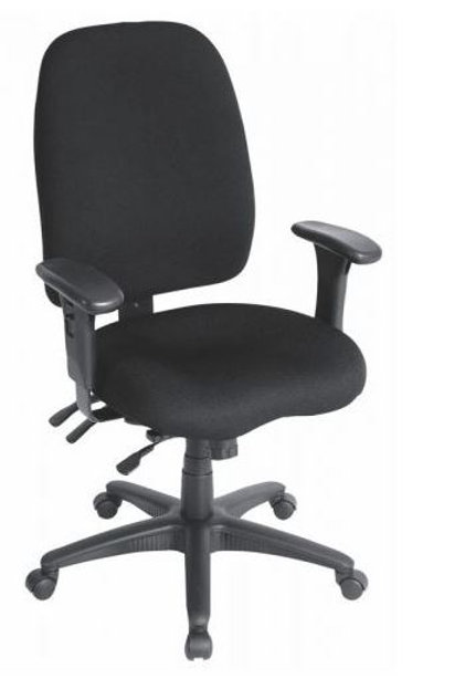 465 Fabric Office Chair