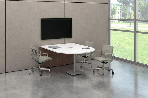 Desk Makers Narrative Table 302