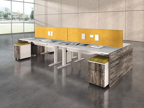 Desk Makers Hover Height Adjustable - 2880