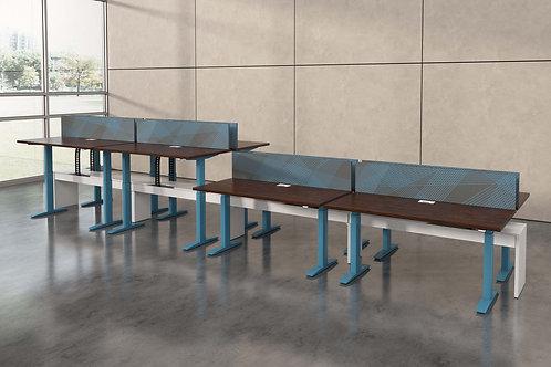 Desk Makers Hover Height Adjustable -2561