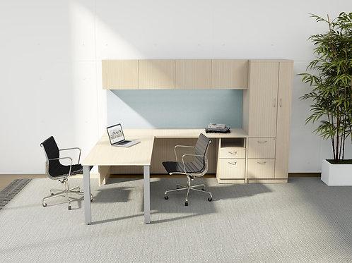Desk Makers Convergence 395