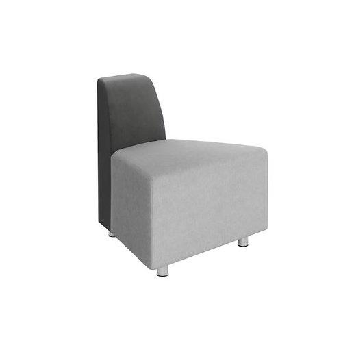 Fuse modular sofa corner