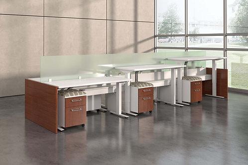 Desk Makers Hover Height Adjustable -2565