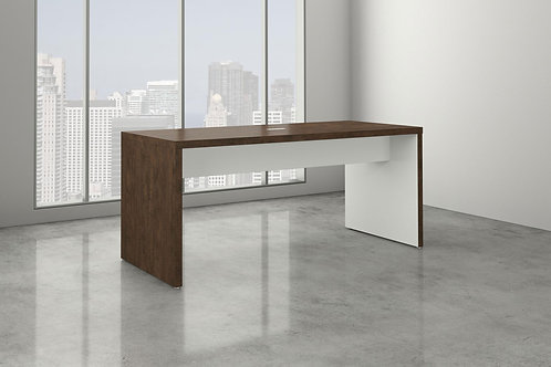 Desk Makers Parsons Table 205