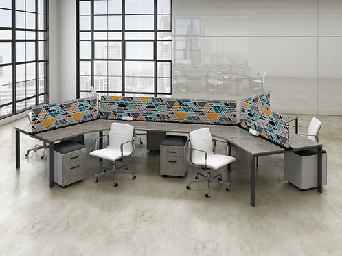 Desk Makers Synapse - 2872