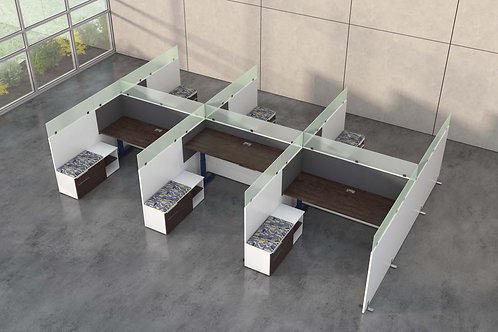 Desk Makers Hover Height Adjustable -2568