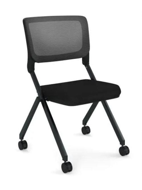 Alan nesting chair.
