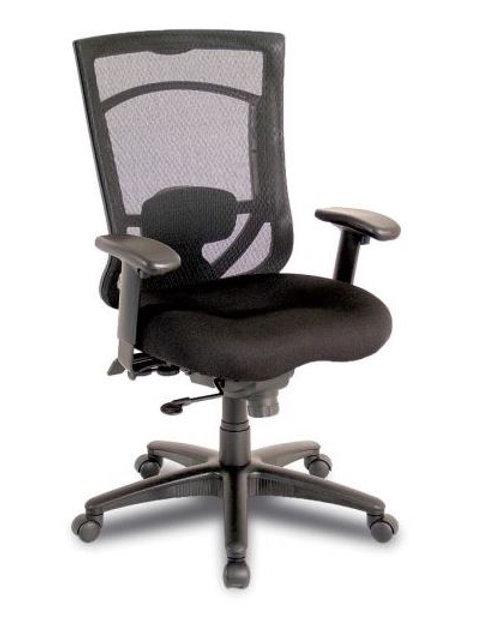 8054 Cool Mesh Multi-Function High Back Chair