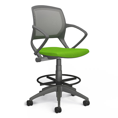 9to5 Zoom Stool