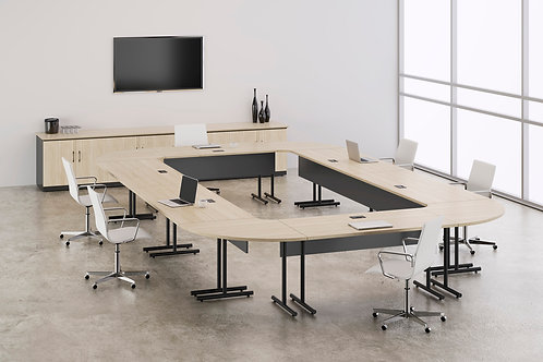 Desk Makers Training Table 302