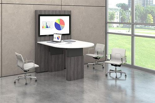 Desk Makers Narrative Table 304