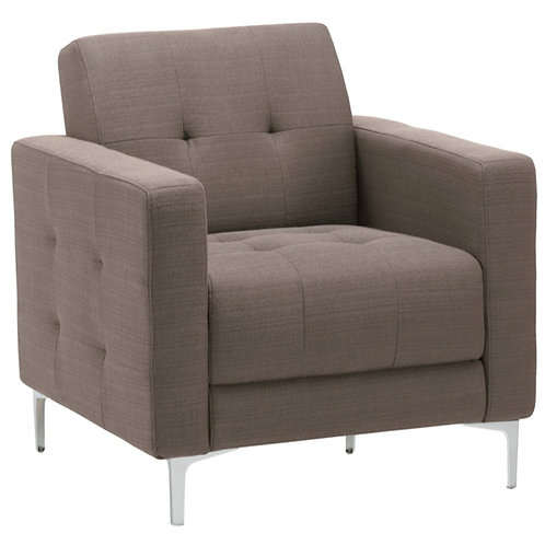 H.A.G. club chair Taupe or Grey