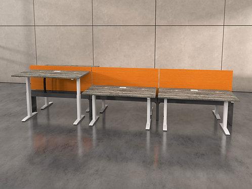 Desk Makers Hover Height Adjustable - 2878