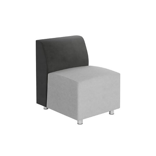 Fuse Armless Chair