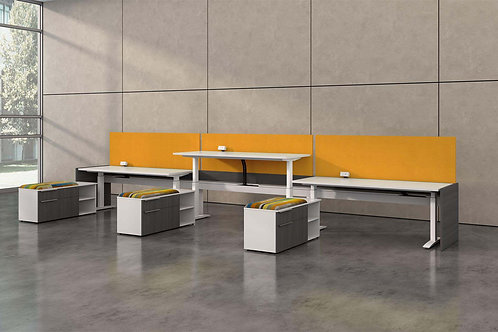 Desk Makers Hover Height Adjustable - 2109