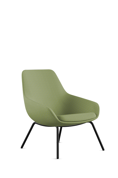 9to5 Lily Chair in Spruce