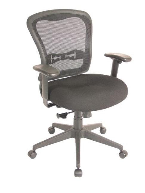 854 Cool Mesh Multi-Function High Back Chair