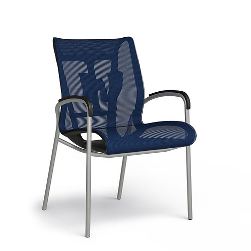 9to5  Cydia Mid Back Guest Chair