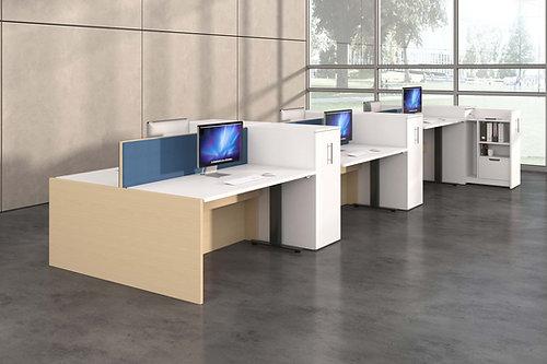 Desk Makers Hover Height Adjustable  2567