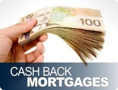 3 THINGS YOU MAY NOT KNOW ABOUT CASH-BACK MORTGAGES