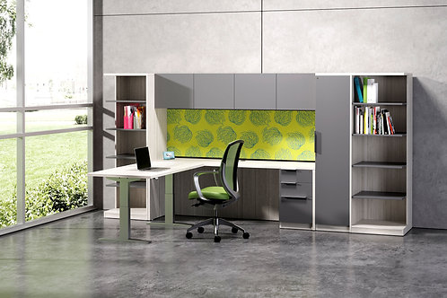 Desk Makers Hover Height Adjustable -2107
