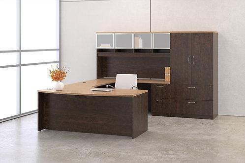 Desk Makers Convergence 302