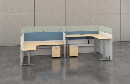 Fine Desk Makers Hover Height Adjustable 2562 Download Free Architecture Designs Scobabritishbridgeorg