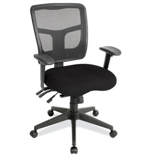 754 Cool Mesh Multi-Function High Back Chair
