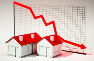 QUALIFYING MORTGAGE RATE FALLS FOR FIRST TIME SINCE B-20 INTRO