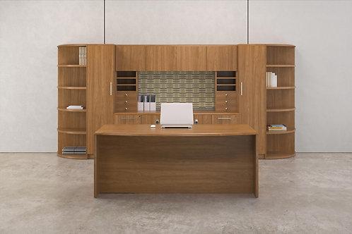 Desk Makers Convergence 308