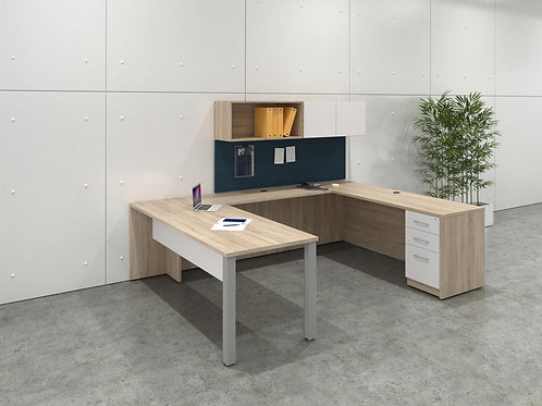 Desk Makers Convergence 396