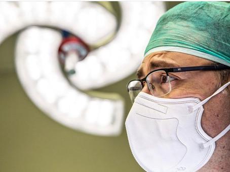 """Гарні новини з дитячої лікарні """"Dana-Dwek"""" медичного центру імені Сураські (""""Іхілов"""" м. Тель-Авів)"""