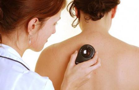 Лечение в Израиле рака кожи