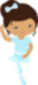 Обійми , дівчинка малюнок Хореографія