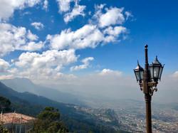 Monserrat, Bogotà