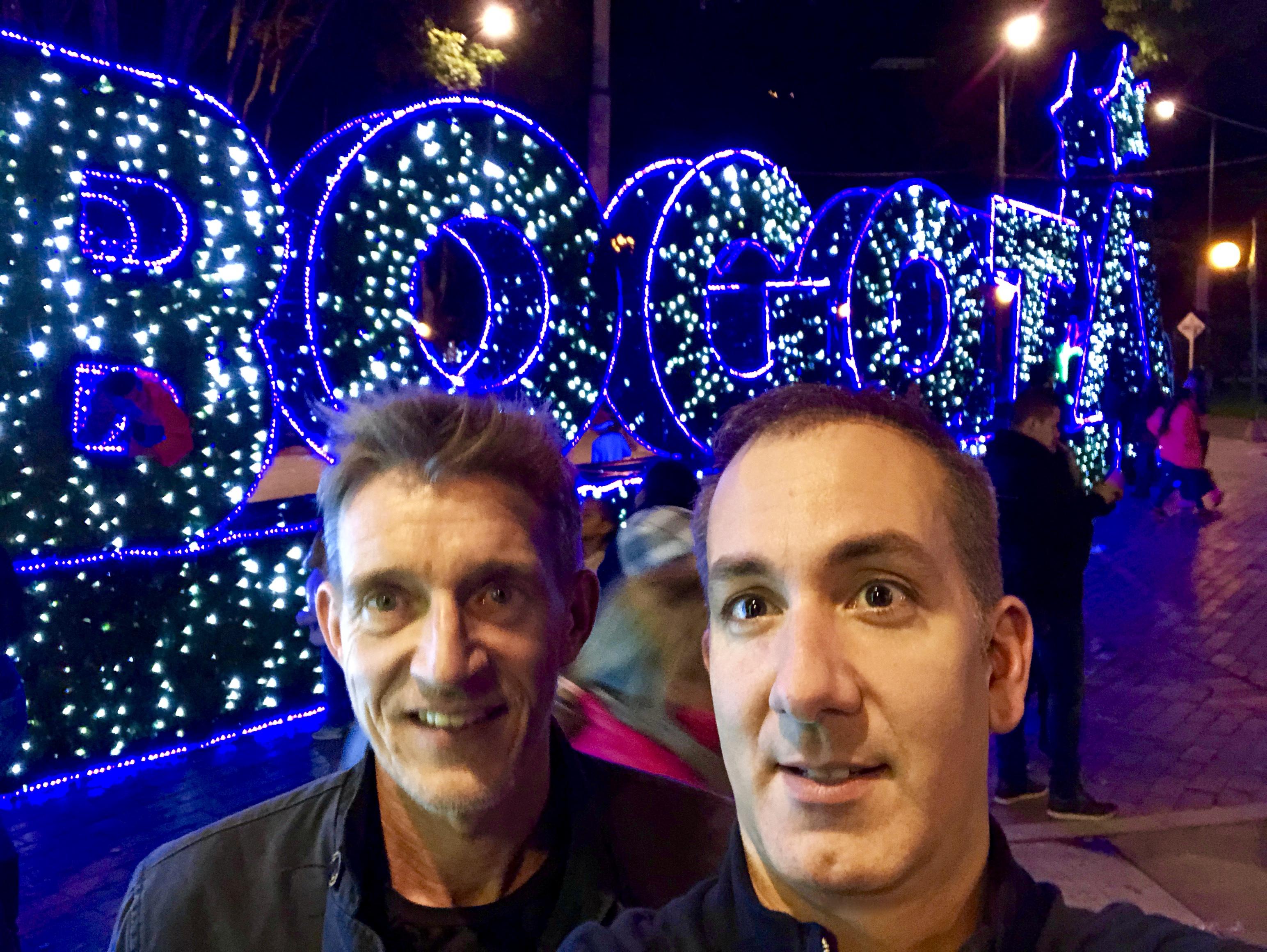 Bogotà
