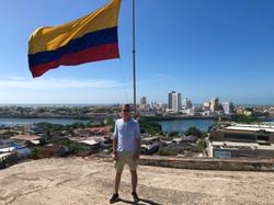 Castillo Cartagena