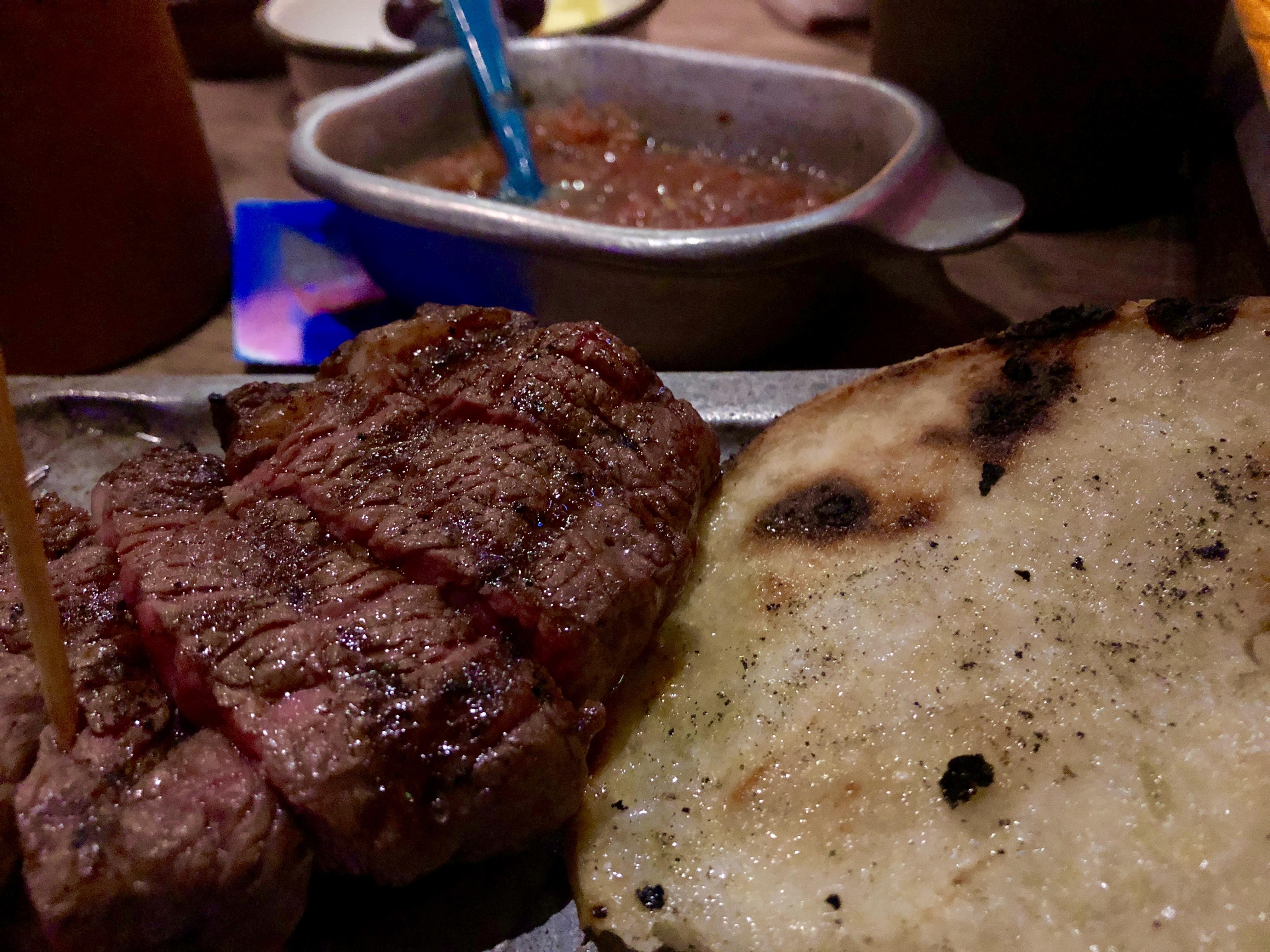 Restaurant Andres DC, Bogotà