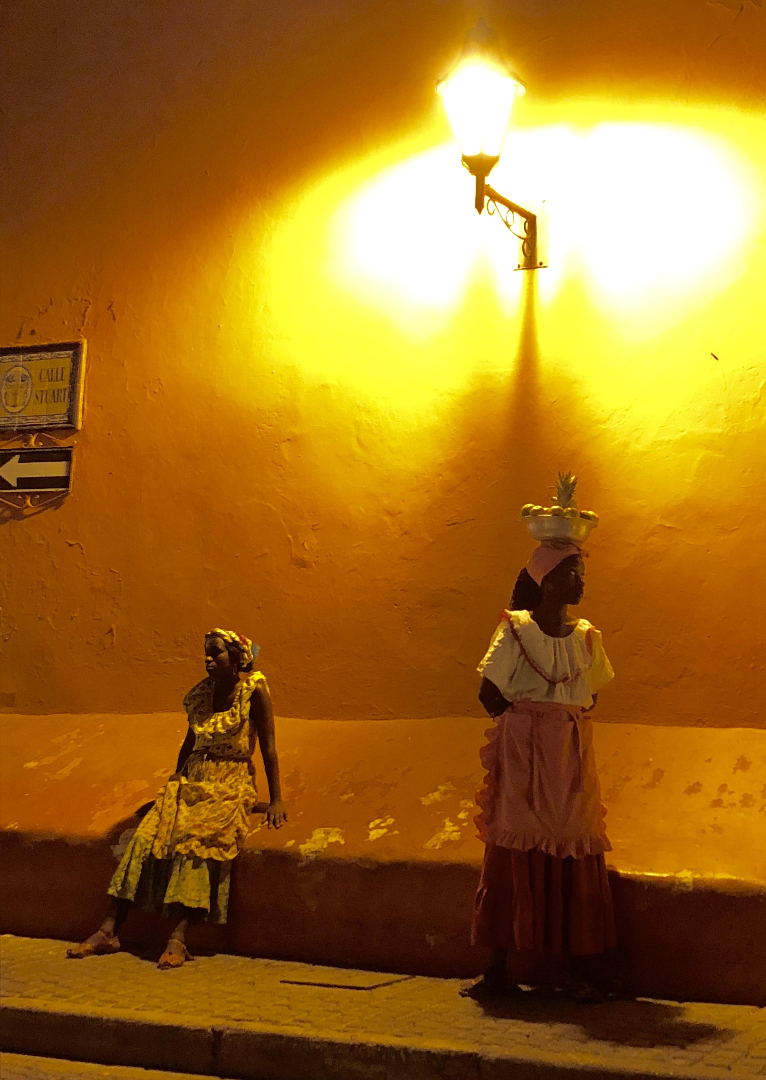 Cartagena antigua