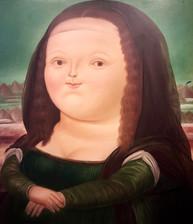 Museo Fernando Botero, Bogotà