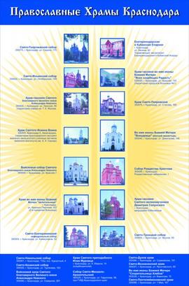ПРАВОСЛАВНЫЕ храмы КРАСНОДАРА.jpg