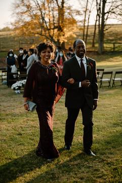 Michael & Rachel