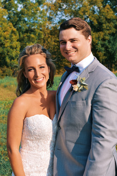 Lauren & Matt