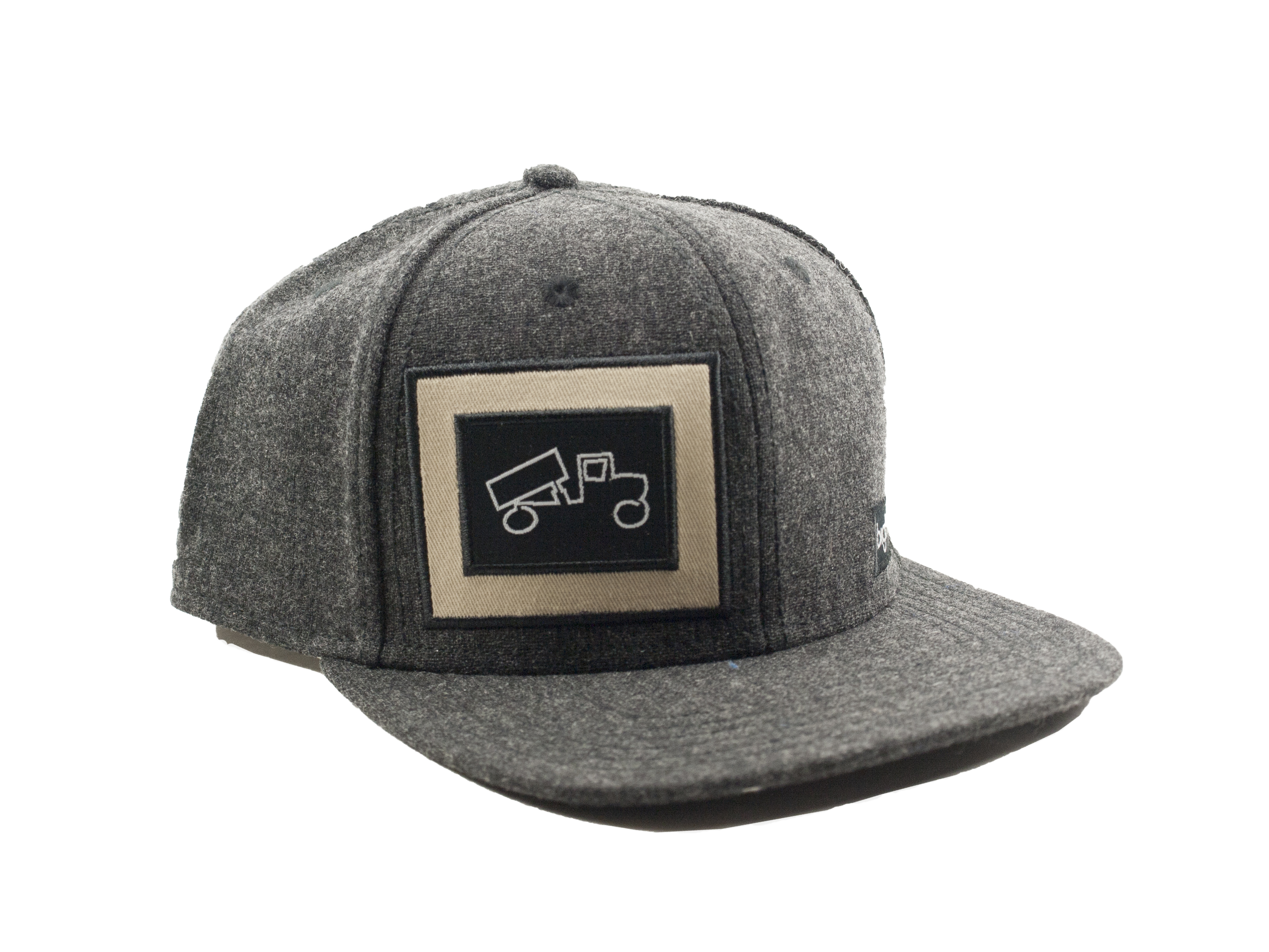 Pro line Ull dark grey