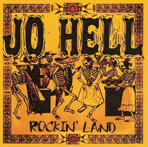 Jo Hell - Rockin' Land (Download)