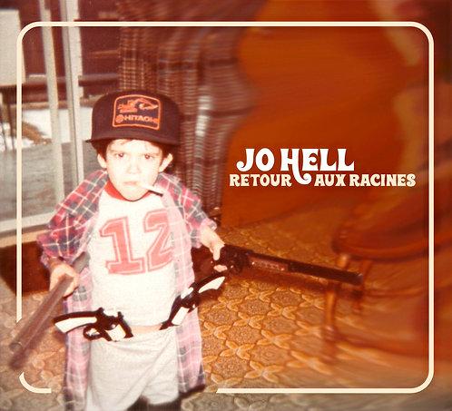Jo Hell - Retour aux racines (Download)