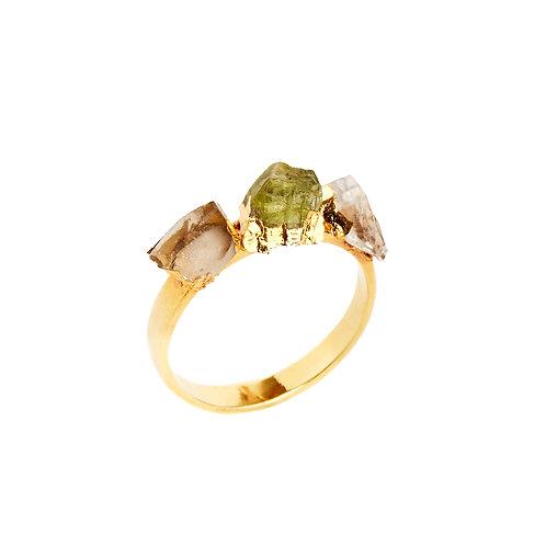 The Jade ring